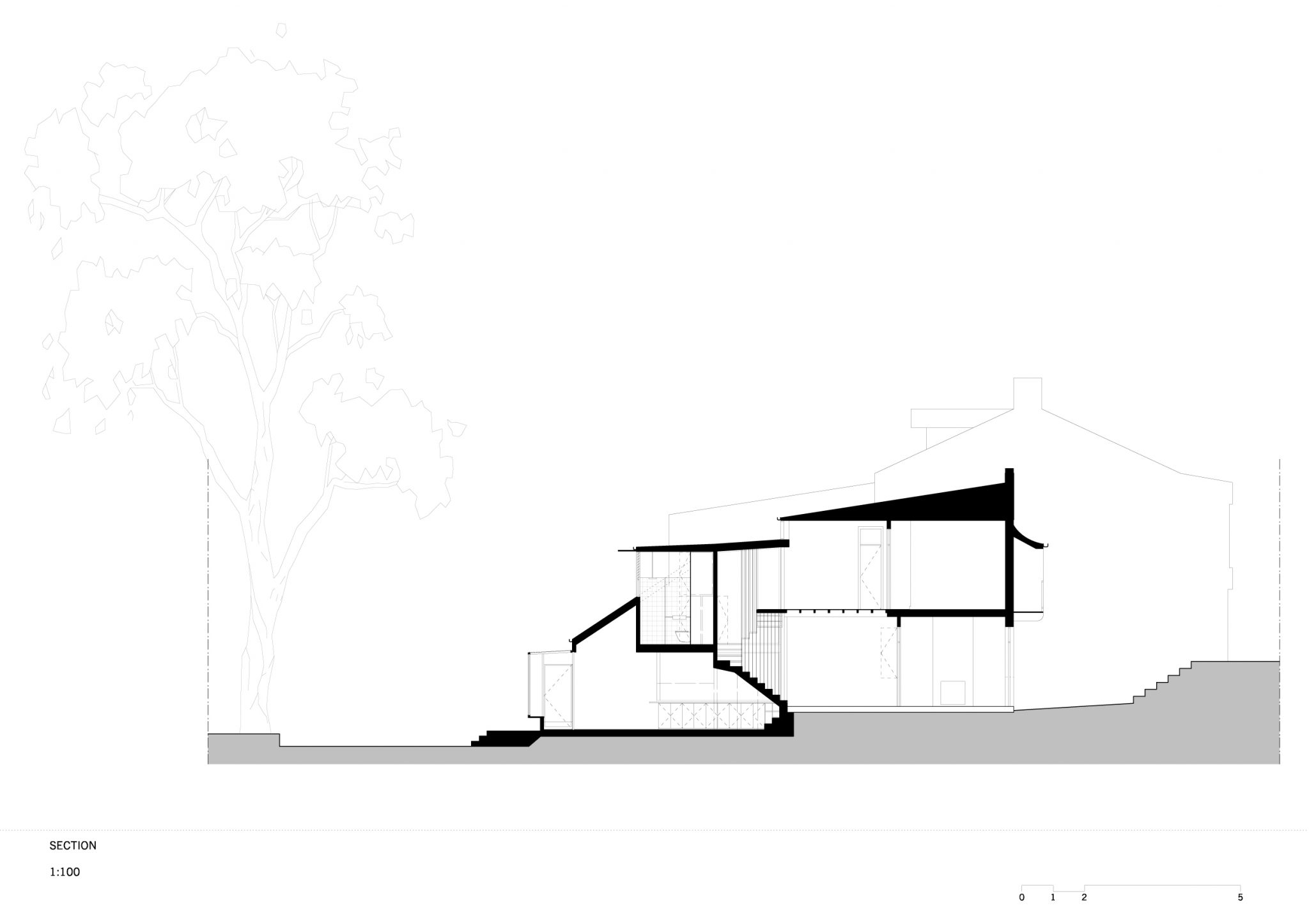 Adriano Pupilli Architects - House