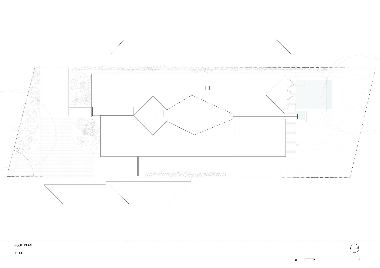 Adriano Pupilli Architects - Mirror House