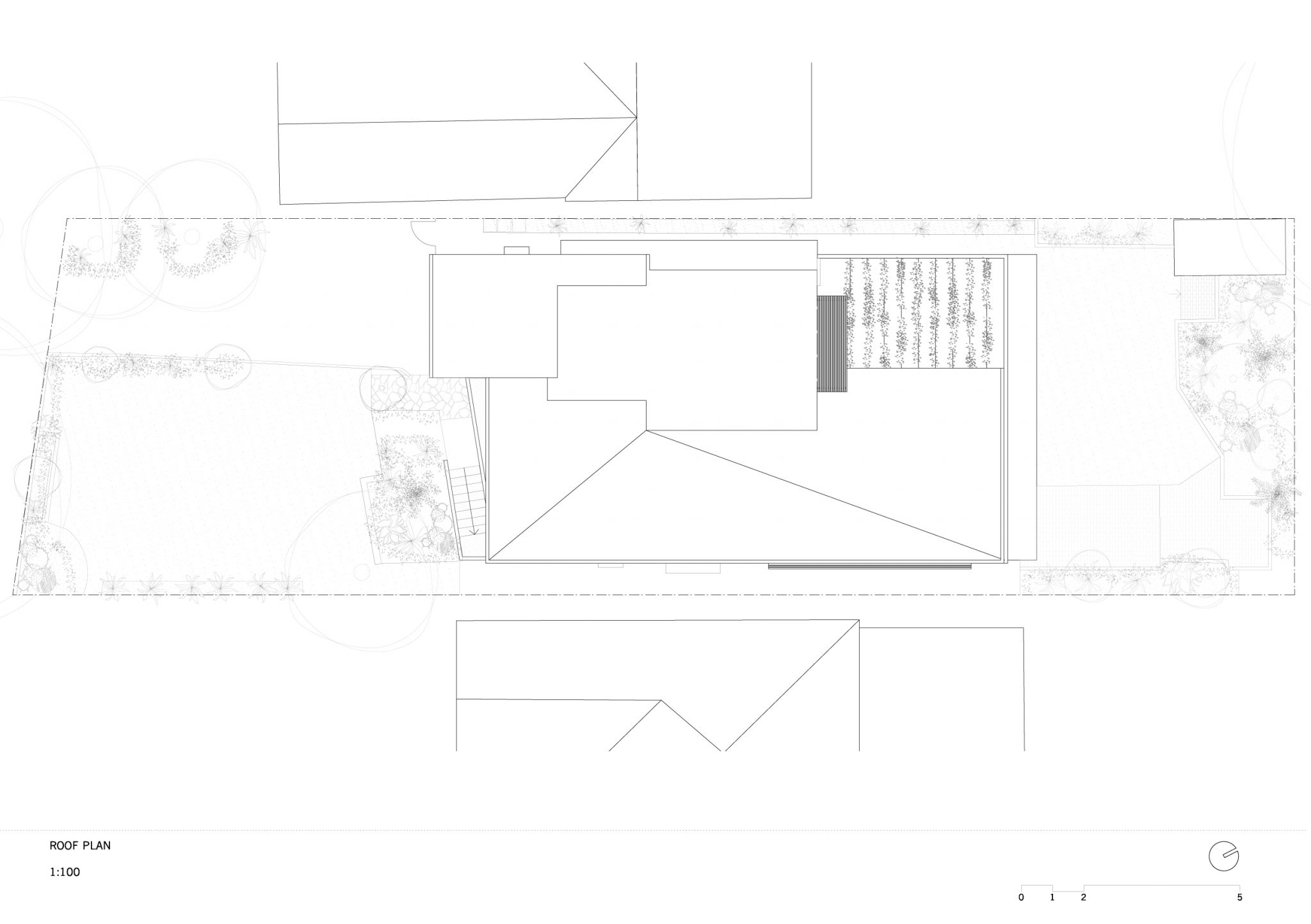 Adriano Pupilli Architects - House on Hill