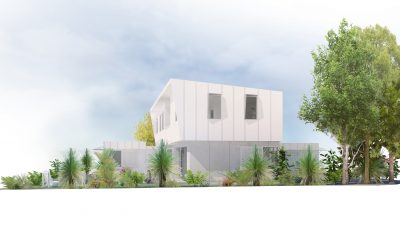 Adriano Pupilli Architects - Cape Paterson
