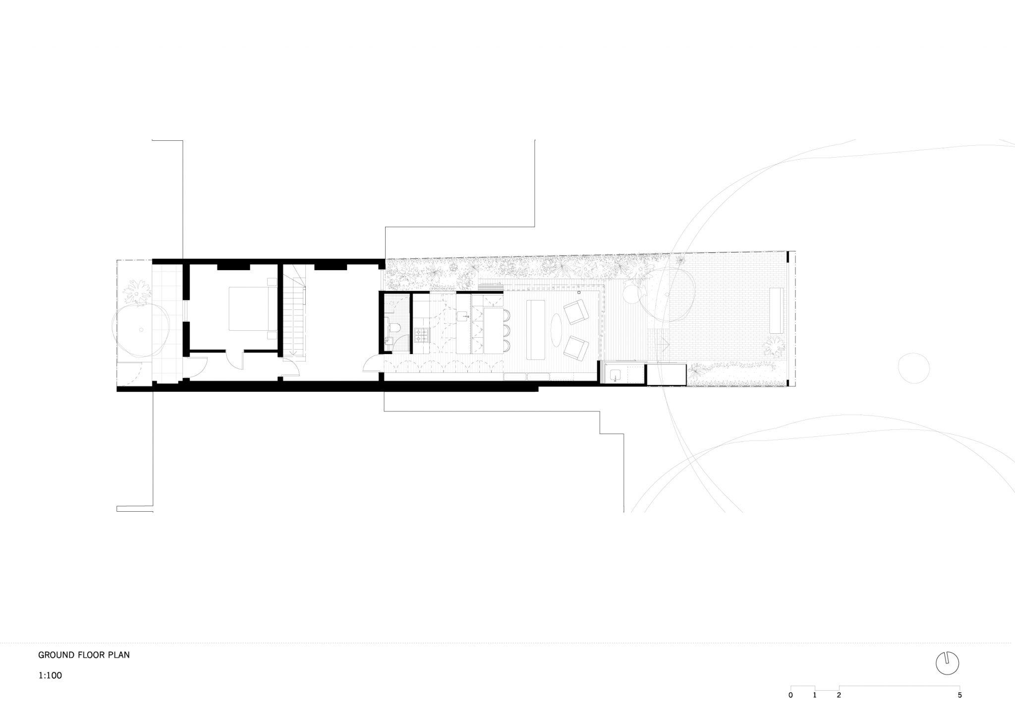 Adriano Pupilli Architects - House