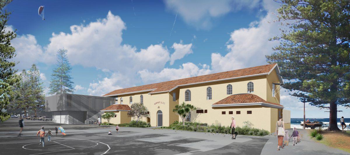 Newport SLSC Community Engagement Is Open